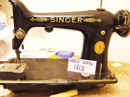 Singer Sewing Machine Models List