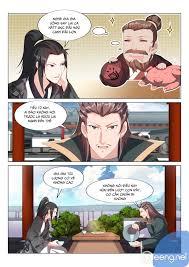 Dị Thế Tà Quân – Chap 28 – A3 Manga