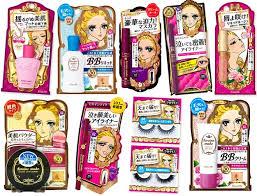 5 por anese make up brands you should know e g kiss me e