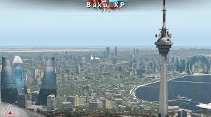 Baku Xp X Plane 11