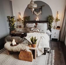 boho chic bohemian room decor