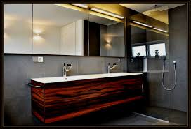 Badezimmermobel Modern Badezimmer Möbel Holz Bungalow Haus Bauen