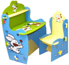 wood o plast knock down kids study table chair set best home and kitchen