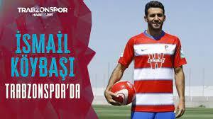 İsmail Köybaşı Trabzonspor'da! Yunus Emre Sel Transferin Detaylarını  Açıkladı! - YouTube