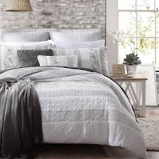 Providence Bedroom Furniture Quilted Quilt Cover Set