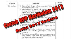 Rpp kurikulum 2013 ips sd kelas 4 download rpp dan silabus ktsp terbaru kelas 1 6 sd. 13 Komponen Rpp Terbaru Beserta Contoh Rpp Sd Kurikulum 2013 Revisi 2017 Bisa Download Coretan Guru