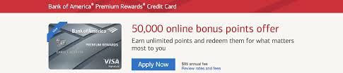 credit card signup bonus