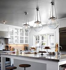Image Of: Modern Pendant Lighting For Kitchen Island