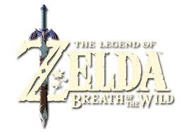 The Legend of Zelda: Breath of the Wild [Wii U Nintendo E-Shop Code ...