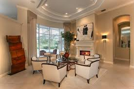 miami cornice board designs living room traditional with beige rug oriental area rugs off white armchairs