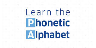 The table below contains phonetic symbols used in various english dictionaries and their audio pronunciation (mp3 format). Learn The Phonetic Alphabet United Hub