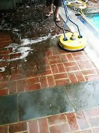 patio restoration and patio cleaning