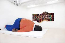 Appropriation In Art And Design Black Bodies White Cubes The Problem With Contemporary
