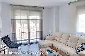 Cortinas Para HabitacionesPaneles Japoneses Para Dormitorios