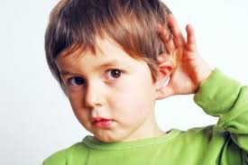 Hearing Impairment Emotional Effects Of Untreated Hearing Loss In Children