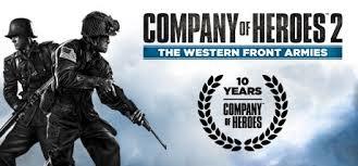 company of heroes 2 spielen