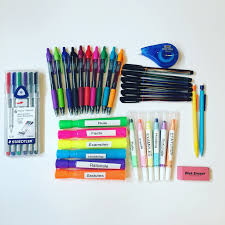 crazy office supplies. I Am A Crazy, Color-coding Freak So Of Course ALL My Notes Have To Be Perfectly Color Coded. Use An Array Favorite Pens Make This Crazy Office Supplies T
