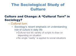 culture and society chapter anthony giddens mitchell duneier the sociological study of culture