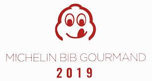 """Résultat de recherche d'images pour """"BIB GOURMAND 2019"""""""