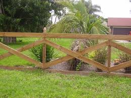 Fence Designs and House Designs : Wood Fences Andes Fence Inc