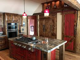 Complete Kitchens More Cabinets Barn Doors Kitchen Remodels
