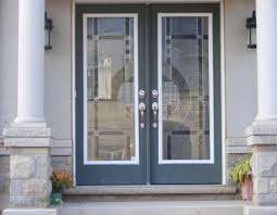 naturally when you decide to have decorative glass door inserts there are some benefits that you can enjoy from the installation and the
