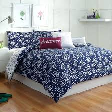 navy blue and white bedding um size of blue and white bedding striped twin sets daybed