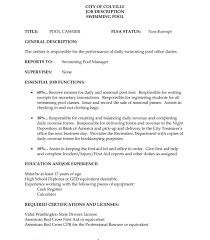 Cashier Resume Description Cashier Duties Resume Job Description Template Supermarket List 76