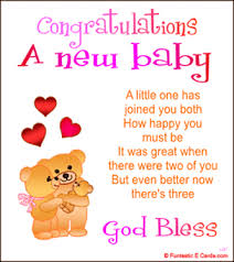 Congrats Baby Born Congratulations A New Baby God Bless Pictures Photos And