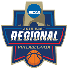 Image result for 2016 ncaa east regional logo