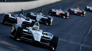 Indy 500 Car Design Indycar Tests Aero Tires And Running In Packs For 2019 Indy