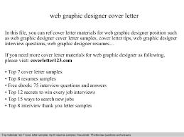 Basic Graphic Artist Cover Letter LiveCareer
