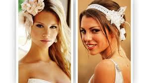 Makkelijke Bruidskapsels