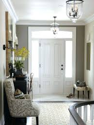 72 most rless foyer lighting trends drum lights for kitchen also entryway chandelier contemporary chandeliers light