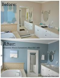 My Two Favorite Paint Colors In Our Home  Modern Chemistry At HomeBenjamin Moore Bathroom Colors