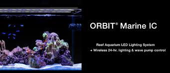 orbit marine ic r aquarium lighting i cur usa i tank lights