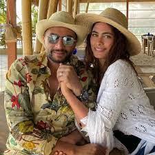 أول صور لـ هاجر أحمد برفقة زوجها في شهر العسل » وكالة الوطن الإخبارية