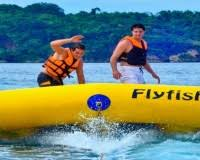 Image result for fly fish ride