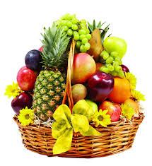 fruit basket. Delighful Fruit Intended Fruit Basket F
