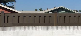 trex fence topper in inglewood california trex fence installation services california