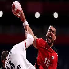 موعد القنوات الناقلة مباراة منتخب مصر لليد ضد فرنسا بأولمبياد طوكيو 2021 -  الشامل الرياضي