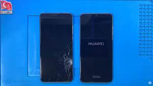 Huawei P40 Lite ekran değişimi fiyatı 300 TL - GSM İletişim™