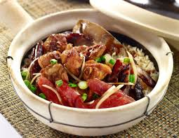 Image result for chinese claypots