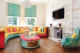 pink and blue furniture. large floor vases for living room transitional with glass yellow pink and blue red furniture r