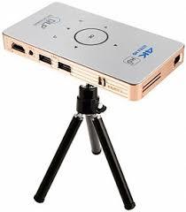 Купить <b>Проектор inVin C6</b> - обзор, характеристики и отзывы