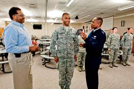 Air Force To Promote Almost 1 500 Airmen To Senior Master Sergeant
