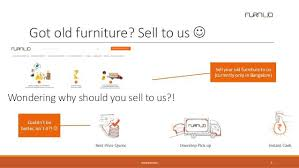 Sell Furniture line – WPlace Design