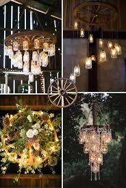 wagon wheel decoration rustic and vintage old chandelier ideas fall decorating