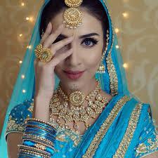 image2 2 bollywood makeup tutorial beautiful arabic makeup tutorial 2016