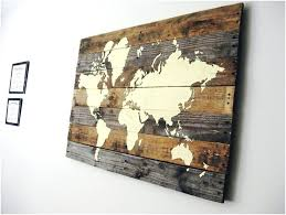 world map wall decor co ideas philippines india